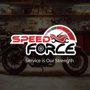 Speed Force (A Multi Brand 2-Wheeler Service Center Franchisee)